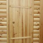 двери для бани виды дизайна
