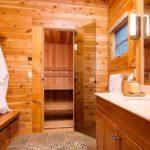 двери для бани дизайн
