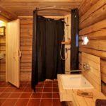 двери для бани фото дизайн