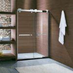 двери для душевой кабины интерьер фото