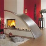 электрический камин для дома варианты оформления