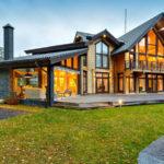 финский дом дизайн идеи