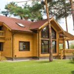 финский дом идеи декора