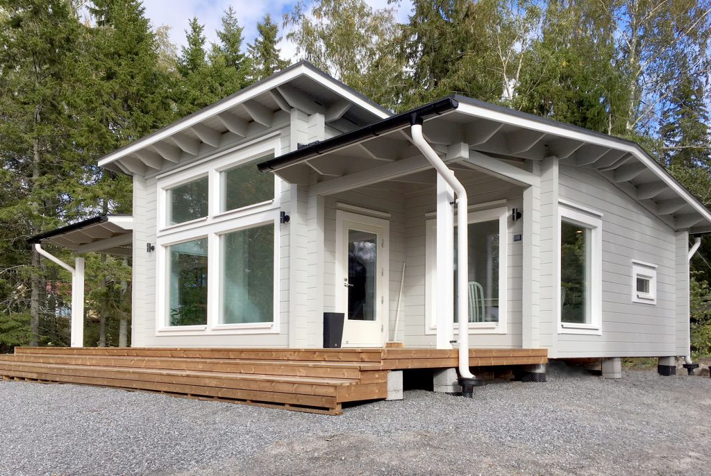 издавна был красивые финские дома фото проекты многих картинах