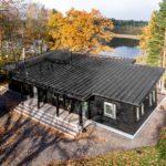 финский дом идеи