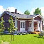 финский дом идеи оформления
