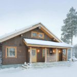 финский дом обзор