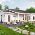 финский дом дизайн фото