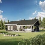 финский дом фото дизайн