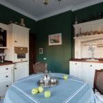 цвет стен на кухне дизайн идеи