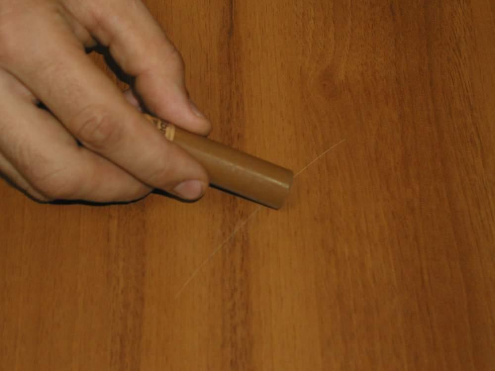 какой карандаш выбрать для ламината
