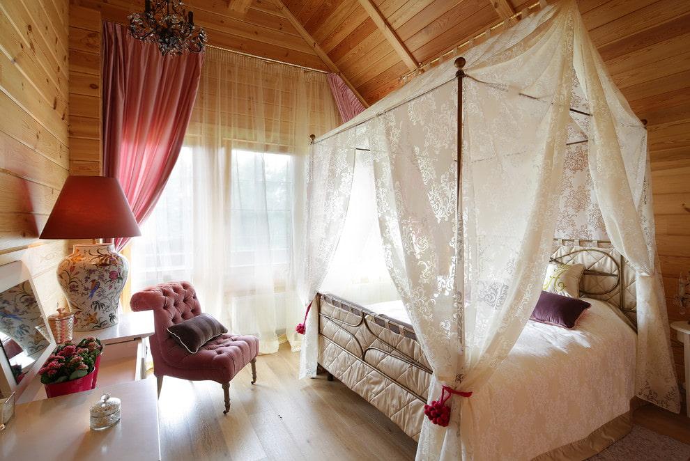 чифир дизайн штор в спальню фото на даче рады