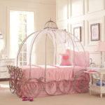 кровать с балдахином идеи декор