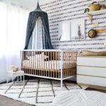 кровать с балдахином интерьер идеи