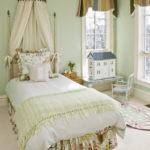 кровать с балдахином фото оформление