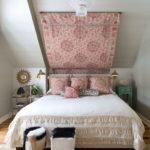 кровать с балдахином идеи