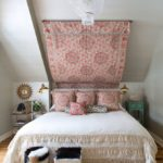 кровать с балдахином идеи оформление