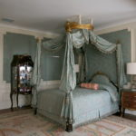 кровать с балдахином идеи оформления