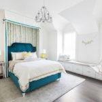 кровать с балдахином виды фото