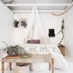 кровать с балдахином идеи виды