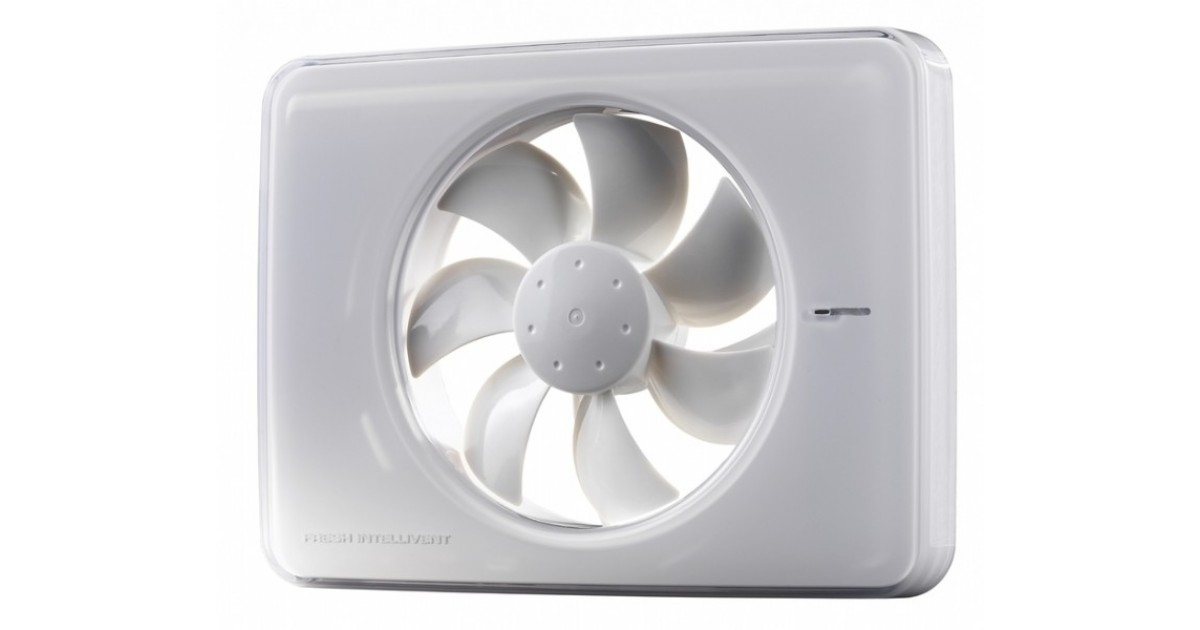 накладной вентилятор