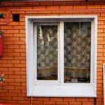 откосы для пластиковых окон оформление
