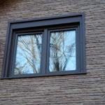 откосы для пластиковых окон фото