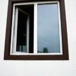 откосы для пластиковых окон фото вариантов