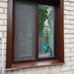откосы для пластиковых окон варианты дизайна
