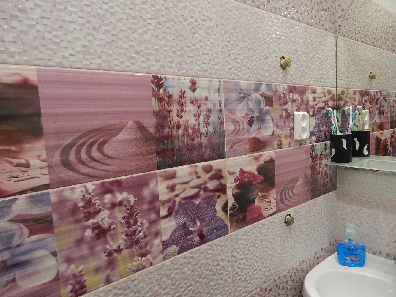 отделка стен пвн панелями фото вид