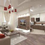 перепланировка квартиры хрущёвки идеи дизайна