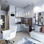перепланировка квартиры хрущёвки фото декор