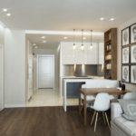 перепланировка квартиры хрущёвки декор идеи