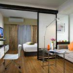 перепланировка квартиры хрущёвки идеи