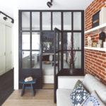 перепланировка квартиры хрущёвки идеи интерьер