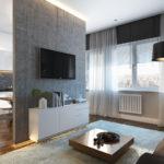 перепланировка квартиры хрущёвки фото оформления