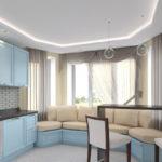 перепланировка квартиры хрущёвки варианты