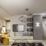 перепланировка квартиры хрущёвки обзор