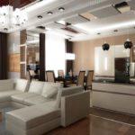 перепланировка квартиры хрущёвки виды дизайна