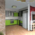 перепланировка квартиры хрущёвки виды декора
