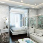 перепланировка квартиры хрущёвки дизайн идеи