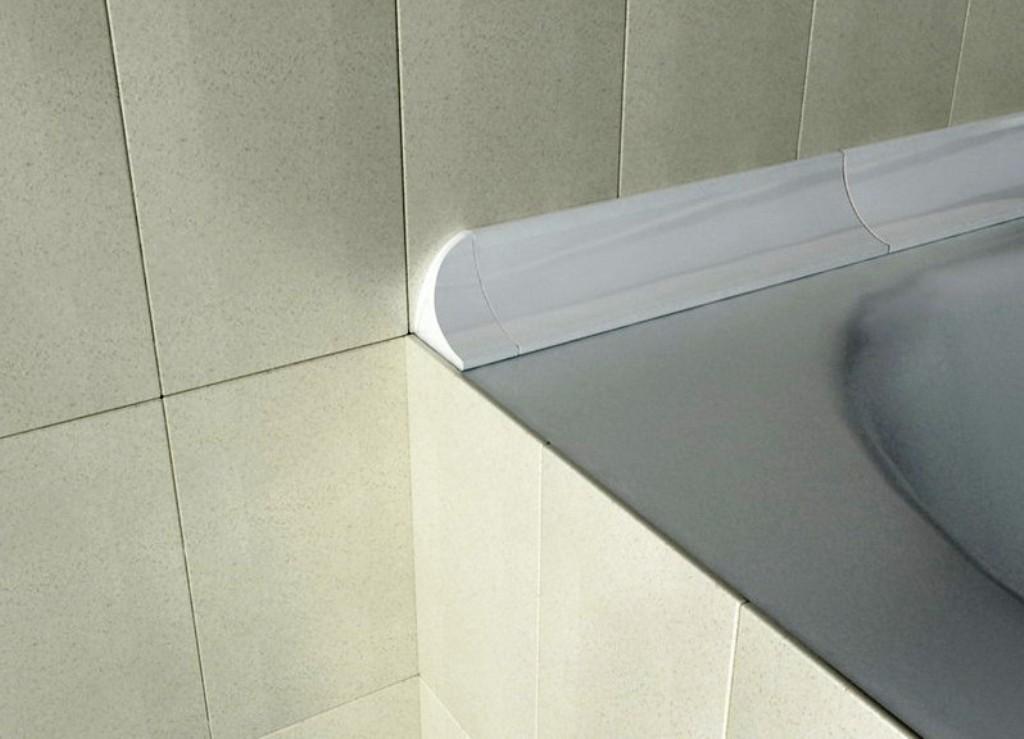 плинтуса для ванных комнат