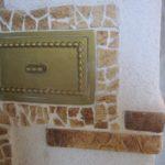 плитка для печи и камина оформление