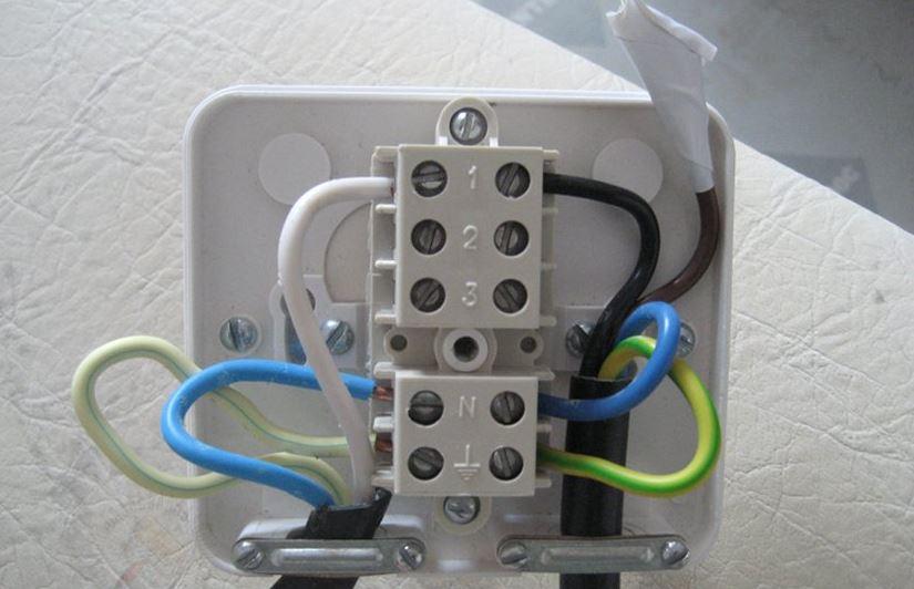 подключение электроплиты дома