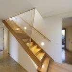 подсветка лестницы в частном доме идеи варианты