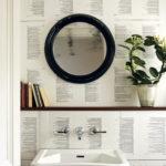 полки в ванной комнате идеи оформление