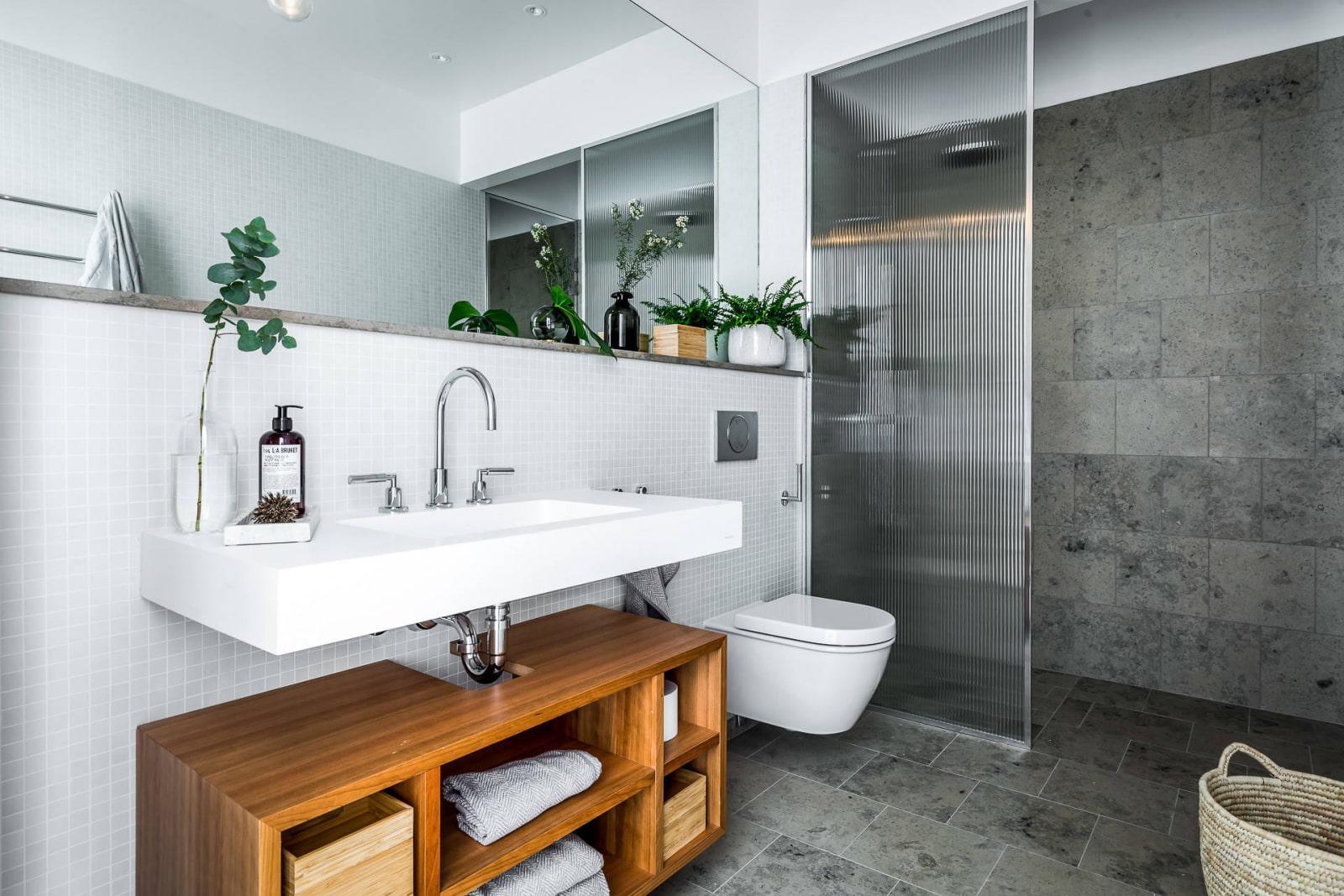 полки в ванной комнате фото дизайн