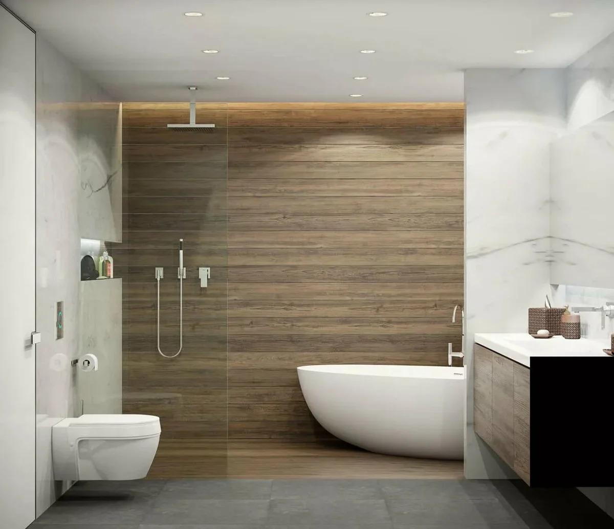 пвх панели для ванной комнаты
