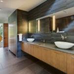 пвх панели в ванной комнате идеи декора