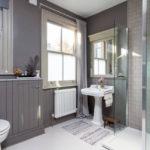 пвх панели в ванной комнате интерьер фото